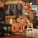 Mantis & Moon Backpackers Lodge Foto