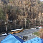 Photo de Hilton Garden Inn Gatlinburg Downtown