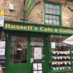 Russell's Cafe Pickering