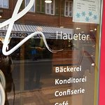 Cafe Haueter Foto