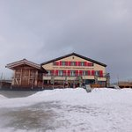 Hotel Restaurant Schwarzsee Foto