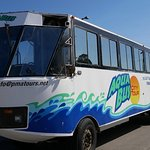 Foto de Panama Marine Adventures - AquaBus City Tour