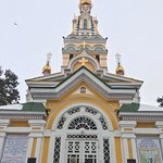 Photo of Ascension Cathedral
