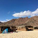 Sawa Camp Foto