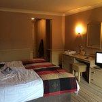 Фотография Warner Leisure Hotels Bodelwyddan Castle Historic Hotel