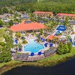 Photo de Terra Verde Resort