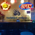 Photo of Twisted Crepe