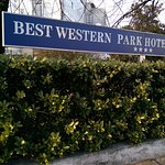 Photo of Best Western Park Hotel Continental