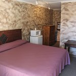 One of our Single Rooms!