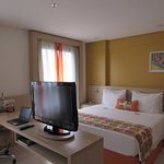 Photo de Quality Hotel Manaus