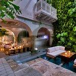 Photo of Tcherassi Hotel