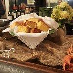 Catered Dinner | Business Retreat | Ballastone Inn | Savannah GA