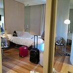 Photo de Hotel Cram