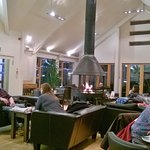 Mains of Taymouth Courtyard Restaurant Foto
