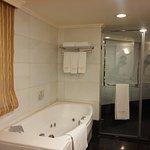 Photo of Royal Seasons Hotel Taipei Nanjing West