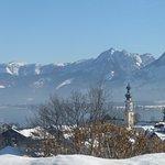 Scenic bus ride from Salzburg - St.Gilgen