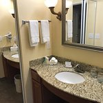 Photo de Homewood Suites by Hilton HOU Intercontinental Airport