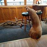 Schooner Pub Port Washington Dockside - Elk Mount