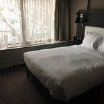 Photo de DoubleTree by Hilton - London Hyde Park