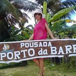 Pousada Porto da Barra Foto
