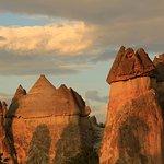 Fairy Chimneys in Paşabağı