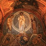 Wall Paintings of Churches in Göreme Open Air Museum