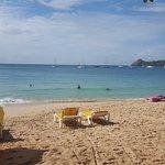 Foto de St. Lucian by Rex Resorts