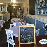 Welcome to Dickens Coffee & Tea Room