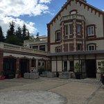 Photo de La Villa Eugene