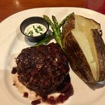 Photo de Wrangler Steakhouse at the Furnace Creek Ranch