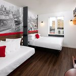 Foto de Hotel RL by Red Lion Brooklyn