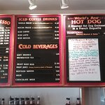 not just hotdogs