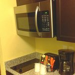 TownePlace Suites Saginaw Foto