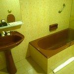Foto de Hotel Fazenda Carioca