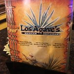Los Agave's locations