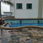 Facility of hotel Kinta