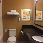 Fairfield Inn & Suites Temple Belton Foto