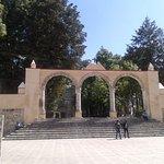El Exconvento de Huejotzingo cuenta con tres Puertas de Entrada al Atrio.