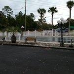 Photo de Carriage Inn Motel