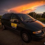 The Naramata Taxi Co.