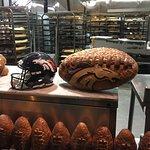 Boudin's Bakery & Cafe Foto
