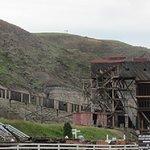 Atlas Coal Mine Tipple