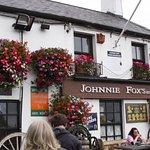 Johnnie Fox's !!!