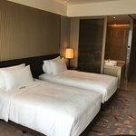 飯店房間(雙床)