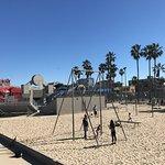 Foto de Muscle Beach
