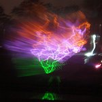 Laser show 3
