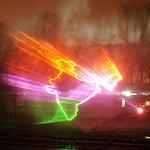 Laser show 4
