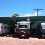 Oasis Coober Pedy Tourist Park Photo