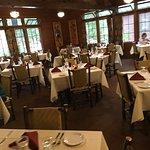 Bryce Canyon Lodge Restaurant
