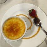 Bryce Canyon Lodge Restaurant - Nachtisch